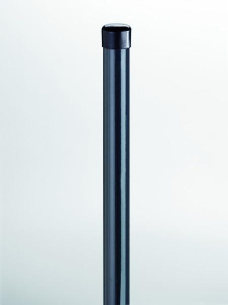 Metallpfosten Sylt Ø34 x L1700 mm, anthrazitgrau
