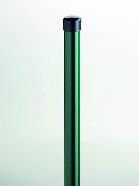 Metallpfosten Sylt Ø34 x L1500 mm, grün