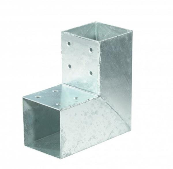 Multi-Steckverbinder Ecke 1-fach
